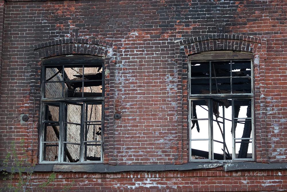 Brandschadensanierung Schadstoffsanierung Asbestsanierung